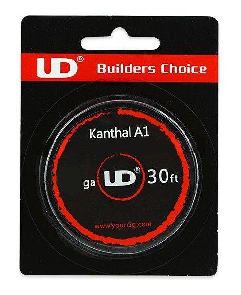 UD Kanthal odporový drát 28GA 0,3mm 9m