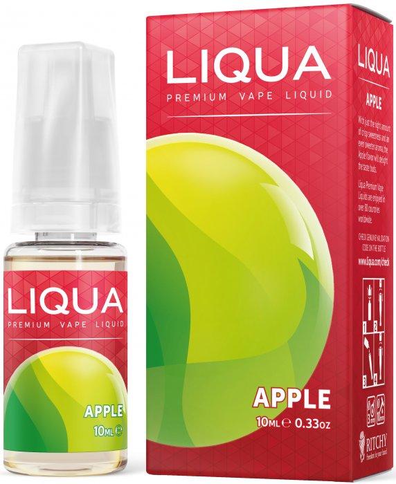 Liquid LIQUA SK Elements Apple 10ml-0mg (jablko)