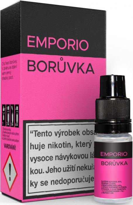Liquid EMPORIO Blueberry 10ml - 12mg