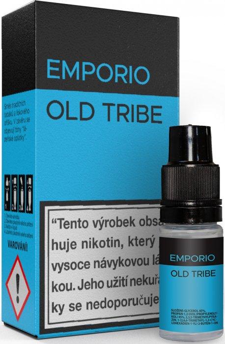 Liquid EMPORIO Old Tribe 10ml - 18mg