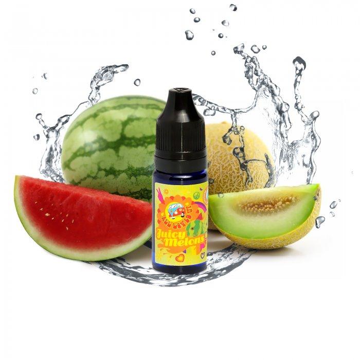 Příchuť Big Mouth All Loved Up - Juicy Melons