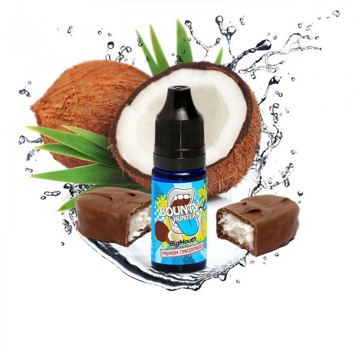 Příchuť Big Mouth Classical - Choco Coco Magic (Bounty Hunter)