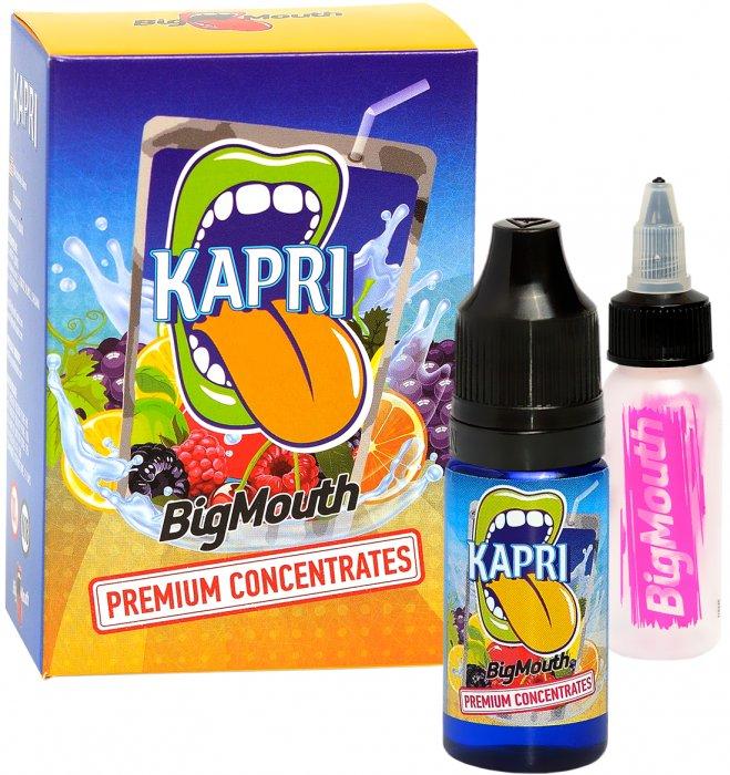 Příchuť Big Mouth Classical - Kapri