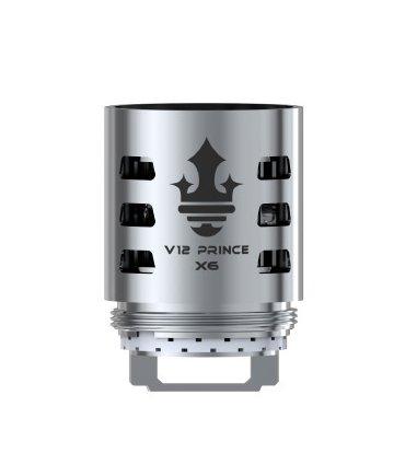Smoktech TFV12 Prince V12 Prince - X6 žhavicí hlava 0,15ohm
