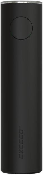 Joyetech EXceed D19 baterie 1500mAh Black