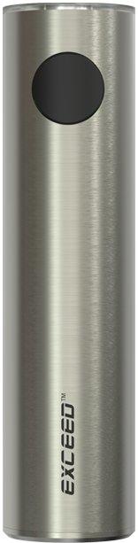 Joyetech EXceed D19 baterie 1500mAh Silver