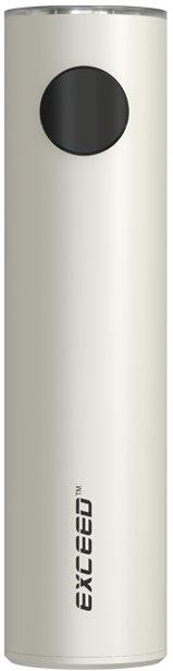 Joyetech EXceed D19 baterie 1500mAh White