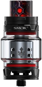 Smoktech TFV12 Prince Cloud Beast clearomizer Black