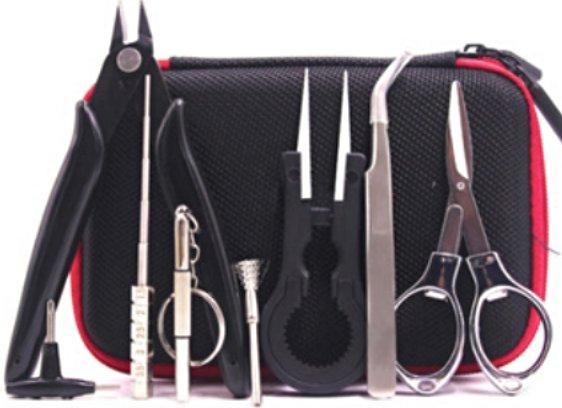Vape Tool set nástrojů pro DIY