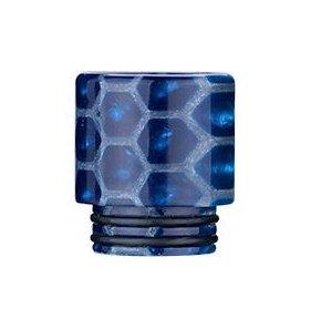 Snake Pattern Resin 810 náustek pro clearomizer Typ D