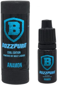 Příchuť Bozz Pure COOL EDITION 10ml Anamon