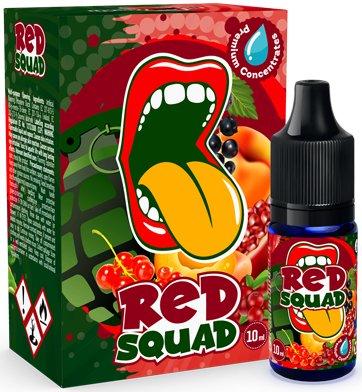 Příchuť Big Mouth Classical - Red Squad
