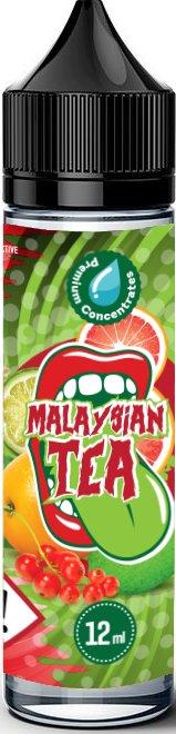 Příchuť Big Mouth Shake and Vape 12ml Classical Malaysian Tea