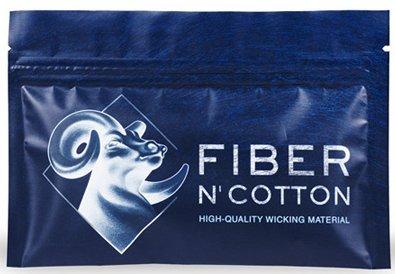 Fiber n´Cotton organická bavlna