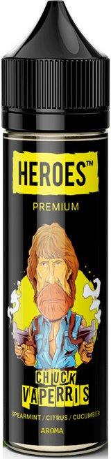 Příchuť ProVape Heroes Shake and Vape Chuck Vaperris 20ml
