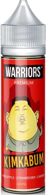Příchuť ProVape Warriors Shake and Vape Kim Kabum 20ml