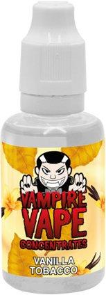 Příchuť Vampire Vape 30ml Vanilla Tobacco