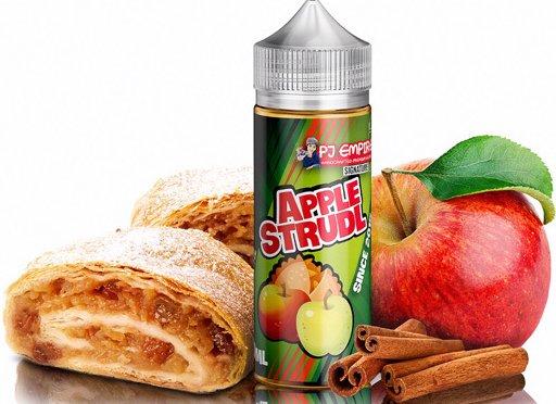 Příchuť PJ Empire Shake and Vape Signature Line 30ml Apple Strudl