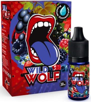 Příchuť Big Mouth Classical - Wild Wolf