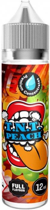 Příchuť Big Mouth Shake and Vape 12ml Classical T.N.T Peach