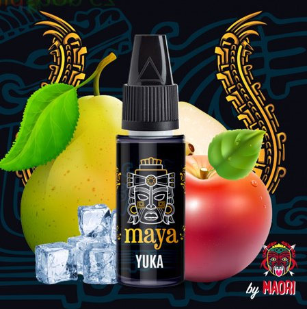 Příchuť Full Moon Maya 10ml YUKA