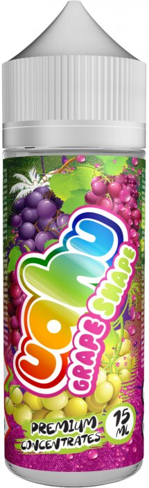 Příchuť UAHU Shake and Vape 15ml Grape Shape