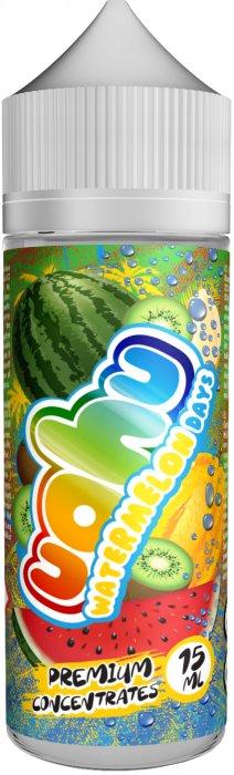 Příchuť UAHU Shake and Vape 15ml Watermelon Days