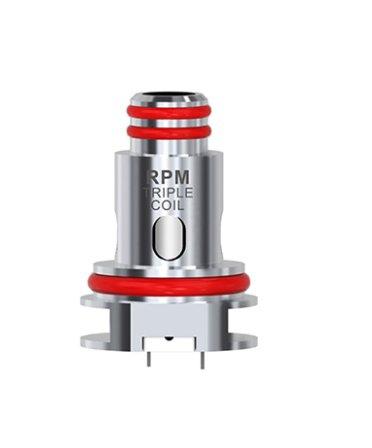 Smoktech RPM Triple žhavicí hlava 0,6ohm
