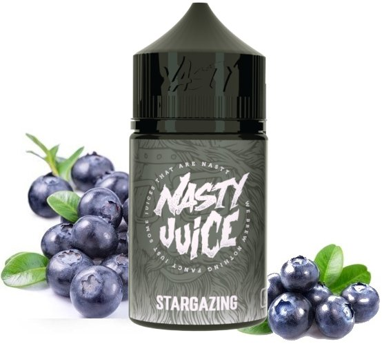 Příchuť Nasty Juice - Berry S&V 20ml Stargazing