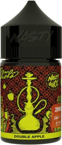 Příchuť Nasty Juice - Shisha S&V 20ml Double Apple