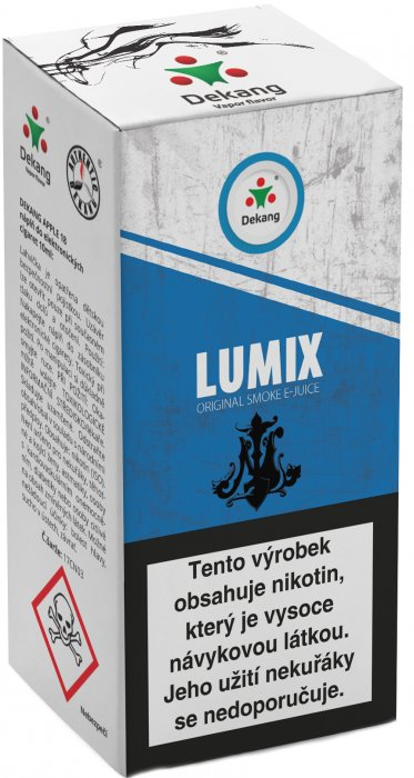 Liquid Dekang LUMIX 10ml - 16mg