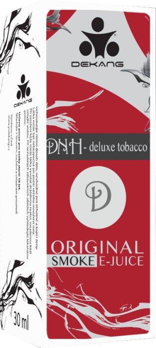 Liquid Dekang DNH-deluxe tobacco 10ml - 24mg