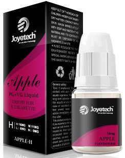Liquid Joyetech Apple 10ml - 24mg (jablko)