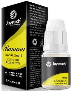 Liquid Joyetech Banana 10ml - 24mg (banán)