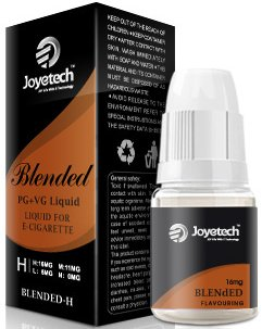 Liquid Joyetech Blended 10ml - 24mg (směs tabáků)