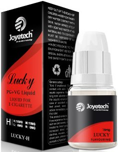 Liquid Joyetech Good Luck 10ml - 24mg