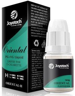 Liquid Joyetech Oriental 10ml - 24mg (chuť orientu)